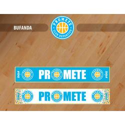 Bufanda Promete