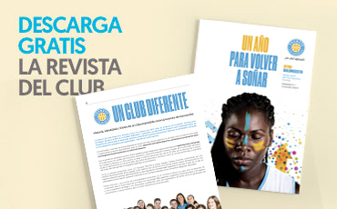 Descarga gratis la revista del Club